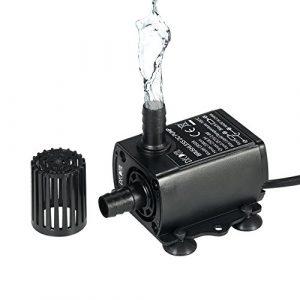 Bomba de Agua 5V