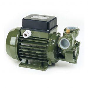 bomba de 2 hp